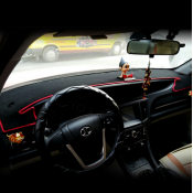 Automobile Interior Accesseries